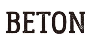 betonロゴ